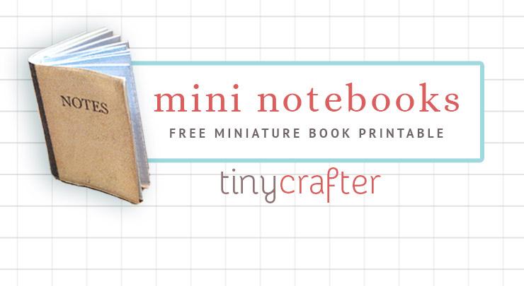 miniature notebooks tutorial