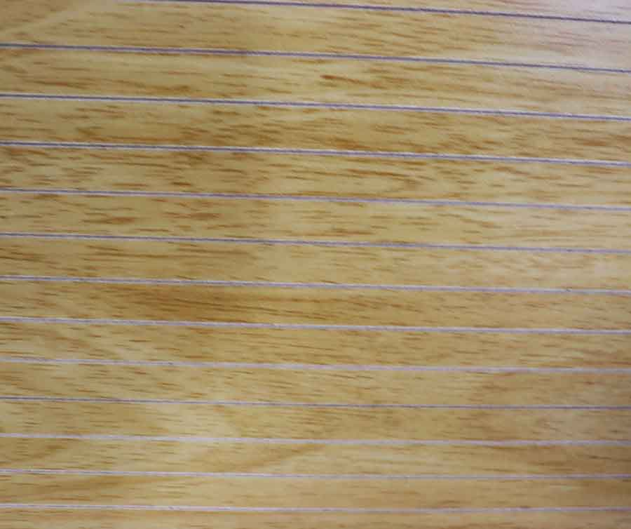 pre milled flooring close up